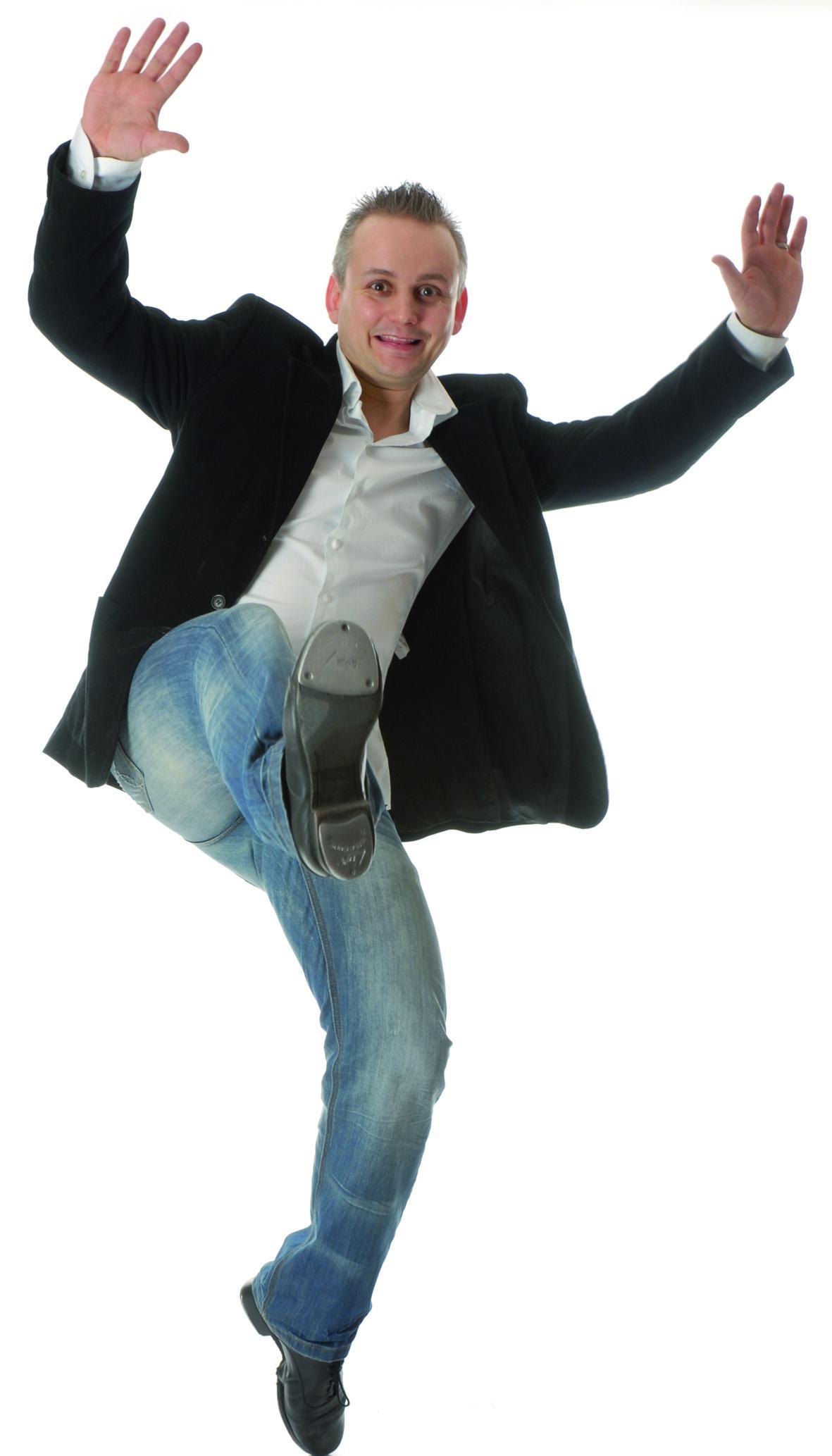 Planet Dance Martin, votre école de danse (Tap Dance